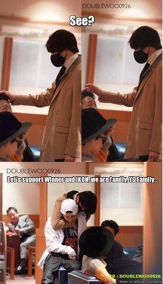 Dear InCles and iKON's Fans ... | allkpop Meme Center