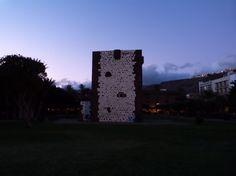 San Sebastian de la Gomera, Canary Islands