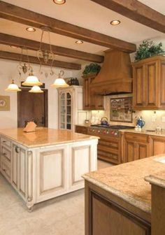 Kitchen Island Different Color Than Cabinets cool colors wood cabinets | best colors with honey oak | pinterest