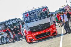 #FIA #ETRC #Nogaro #Presspratice 2014, #MercedesBenz, #Truck, #Trucker, #Truckracing, #Actros