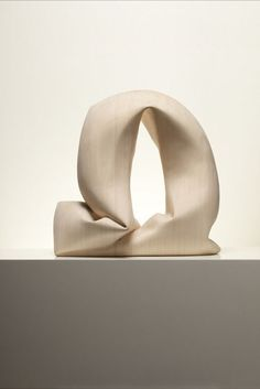 Wu Yongping | Deep Impact, 2012 | wood 23 3/5 × 23 3/5 × 11 4/5 in 60 × 60 × 30 cm | Artsy -- Museum of Arts and Design, New York