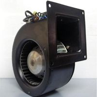 Centrifugal Blowers (Single Inlet)