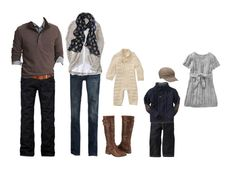 Here is Fall Family Photo Outfit Ideas Gallery for you. Fall Family Photo Outfit Ideas what to wear fall family photo Fall Family Outfits, Family Portrait Outfits, Fall Family Portraits, Family Picture Outfits, Fall Outfits, Denim Outfits, Family Photos What To Wear, Winter Family Photos, Family Pics