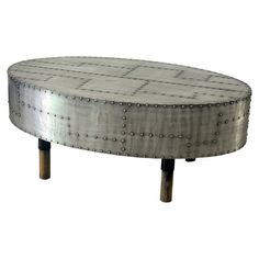 I pinned this Channing Coffee Table from the Maison Maison event at Joss and Main!