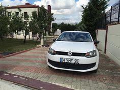 Volkswagen Polo 1.2 TDi Trendline sahibinden orjinal hatasız 20000 km Polo
