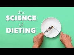 The Science of Dieting: Why Is It Difficult for Most People but Not Those with Anorexia Nervosa? - YouTube
