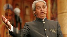 Popular Israeli televangelist, Benny Hinn, has faulted pastors, whose sermons only focus on prosperity and living ostentatiously. Benny Hinn, while Streaming Movies, Hd Movies, Movies To Watch, Movies Online, Hd Streaming, Nigerian Leaders, Lakewood Church, Benny Hinn, Thinner Thighs