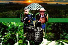 Crítica | Dalek Empire – Big Finish Mensal