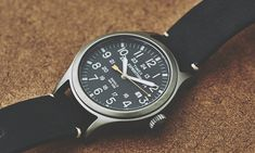 Timex Expedition Scout (several colours, $50)