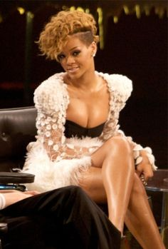 Gorgeous Short hairstyles for black women