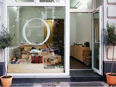 Silo Concept Store | Senefelderstraße 33 | Berlin