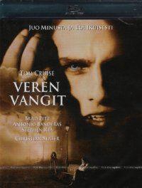 Veren vangit (Blu-ray)