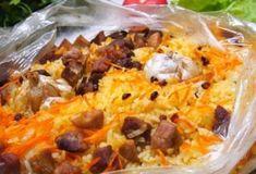 5 самых быстрых и вкусных салатов на праздничный стол - interesno.win Nutella, Macaroni And Cheese, Food And Drink, Rice, Mexican, Cooking Recipes, Chicken, Ethnic Recipes, Youtube