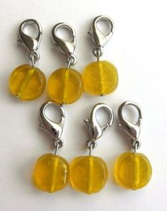 I need these stitch markers