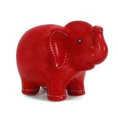 Elephant Bank Red