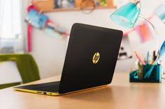 2014.6.1 | HP hedges its bets, unveils a 14-inch laptop running Android