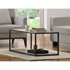 Ameriwood Home Canton Coffee Table | from hayneedle.com