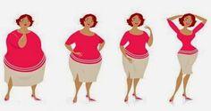 Un buen equilibrio de grasas en el organismo hace resaltar a cualquier tipo de cuerpo. Eliminar la grasa corporal que no es necesaria y haci...