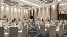 LW : Projects : Sheraton Burj Al Salam