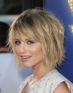 25 Pictures of Short Hair Cuts | Short Hairstyles & Haircuts 2015