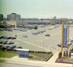 Oakridge Mall Richmond Vancouver, Vancouver Bc Canada, Old Photos, Vintage Photos, Photo Boards, Historical Photos, British Columbia, Art Images, West Coast