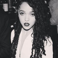 See Instagram photos and videos from FKA twigs (@fkatwigs)