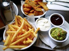 Byron Burger - The Londoner