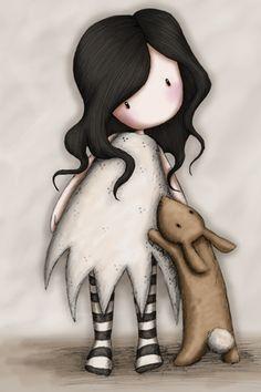 gorjuss rabbit