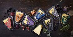 Kaupallinen yhteistyö Valio: Järjestä ystävillesi juustoilta - lue tästä vinkit, kuinka sinustakin voi tulla juustoasiantuntija Sugar, Cookies, Desserts, Crack Crackers, Tailgate Desserts, Deserts, Biscuits, Postres, Cookie Recipes