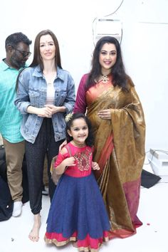 Actress Meena at Zee5 Karoline Kamakshi Web Series Pooja - TOLLYWOOD STARS  IMAGES, GIF, ANIMATED GIF, WALLPAPER, STICKER FOR WHATSAPP & FACEBOOK
