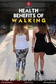 Hormon Yoga, Benefits Of Walking Daily, 10000 Steps, Healthy Life, Routine, Health Fitness, Death, Healing, Study