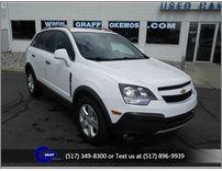 Used Car Dealerships In Lansing Mi >> 160 Best Graff Chevrolet Okemos Images Chevy Dealerships