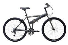 BICYCLAND Marchand de vélo pliant DAHON propose le DAHON Jack D8 à Paris - Expédition France et Bénélux