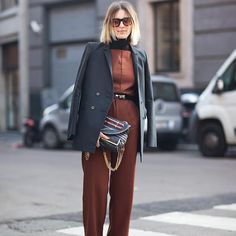 How To Get Dressed In A Snap | The Zoe Report Meet The Jumpers Of Your Dreams