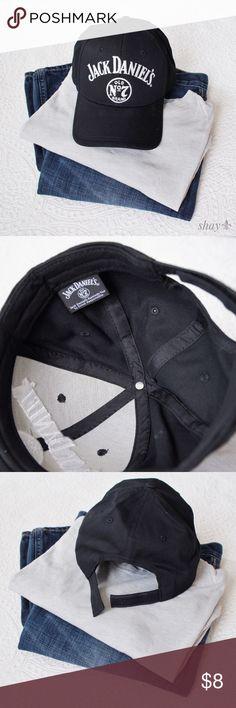 099d4161755 MEN S Jack Daniel s Baseball Cap Never worn