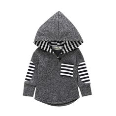 Dotty Square Dot Kids Hoodie Mix Dotted Girls Boys Children Pullover Hooded