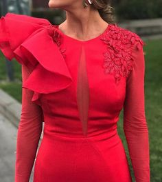 Couture Dresses, Fashion Dresses, Elegant Dresses, Casual Dresses, Champagne Homecoming Dresses, Royal Clothing, Mode Chic, African Dress, Couture Fashion