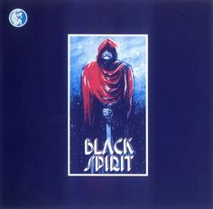 "BLACK SPIRIT ""s/t"" 1978 (Recorded in '73) Brutkasten (Germany) ""Punk Rock n' Roll"" might be track #2 but it's closer to BLACK SABBATH & Brit-Blues. Italian Rockers living & playing gigs in Germany singing in English..Recorded this as demos in 1973 to give to labels & their soundman took the recordings when they split soon after & listed himself as the drummer getting it released on Brutkastin without the bands knowledge & they didn't find out till years later.."