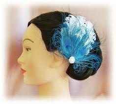 Bridal Hair Clip 2