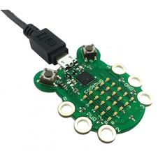 CodeBug Raspberry Pi