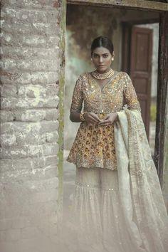 Sana Yasir Pakistani couture