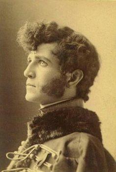 Actor Murat