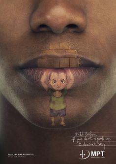 Ministério Público do Trabalho: Brick   Ads of the World™