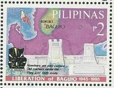 Stamp: End of World War II - 50th Anniversary (Philippines) (End of World War II - 50th Anniversary) Mi:PH 2602