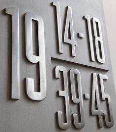 PENTAGRAM. New Work: War Memorial for the London Science Museum