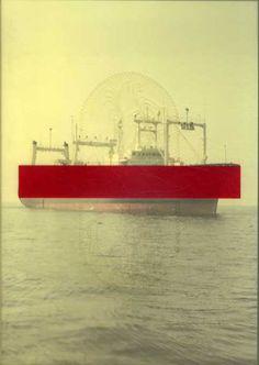 マシュー・バーニー 拘束のドローイング展 Drawing Restraint Vol.2 2005年/アップリンク ¥2,620