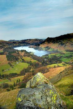 Ullswater, The Lake District #lifeafterlondon #englishcountryside