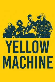Yellow Machine - rock cover band. Tutti i tuoi eventi su ViaVaiNet, il portale degli eventi più consultato per il tempo libero nella provincia di Rovigo e nella Bassa Padovana