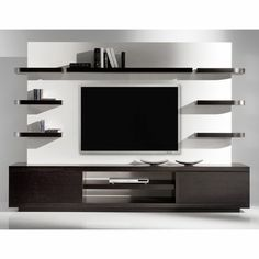 Vision 1 Wall Unit - Click to enlarge