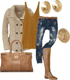 """""""Walk in the Park"""" by crsmith3499 on Polyvore"""